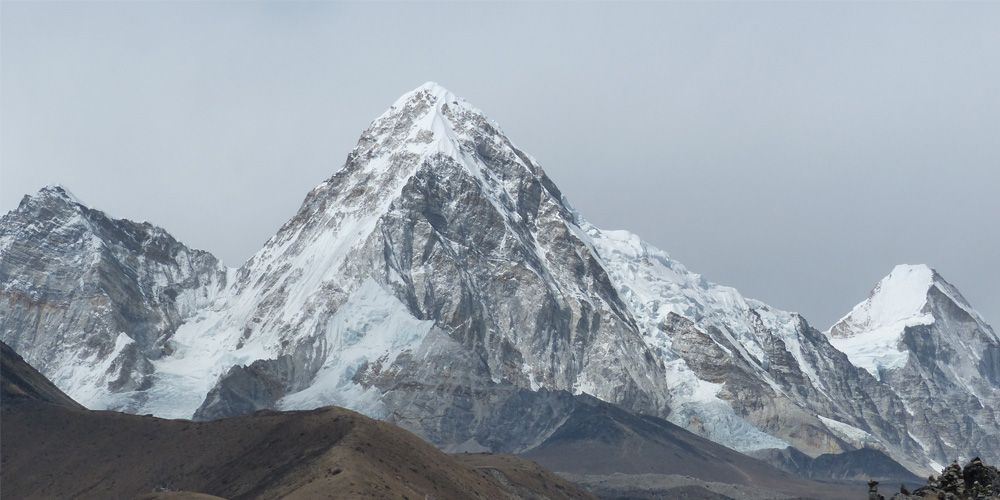 How  to stay healthy and fit  when Everest base camp trek