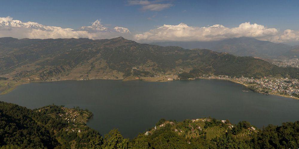 Chitwan  Pokhara Tour